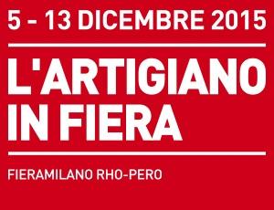 ARTIGIANATO IN FIERA 2015 MILANO